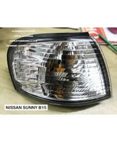 ไฟเลี้ยว Nissan Sunny (นิสสัน ซันนี่) B15 ข้างขวา ปี 1998-2006