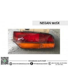 ไฟท้าย Nissan 180SX S13 ข้างขวา (นิสสันซิลเวีย S13 180SX) ปี 1989-1993