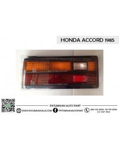 ไฟท้าย Honda Accord (ฮอนด้า แอ็คคอร์ด) ปี 1985