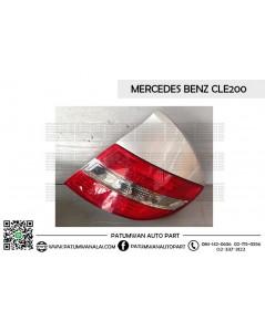 ไฟท้าย Mercedes Benz(เบ๊นซ์) CLE200 ข้างขวา