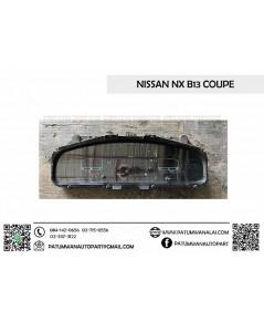 จอไมล์ดิจิตอล Nissan NX B13 Coupe (นิสสัน NX B13 คูเป้)
