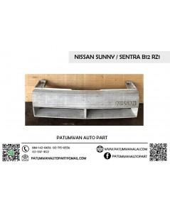 หน้ากระจัง Nissan Sunny B12 RZ1 (นิสสัน ซันนี่ B12 RZ1)