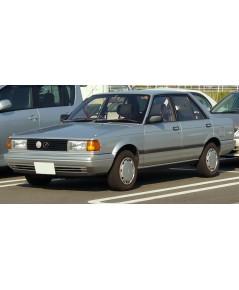 ไฟหน้า Nissan Sunny/Sentra B12 (นิสสัน ซันนี่ B12) ปี 1985-1990