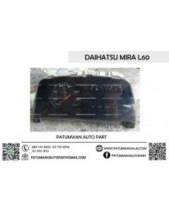 จอไมล์ ไดฮัทสุ มิร่า (Daihatsu Mira) ไม่มีวัดรอบ