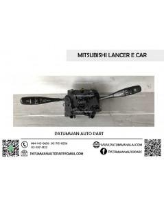 สวิทยกเลี้ยว Mitsubishi E car (มิตซูบิชิ อีคาร์) + ตั้งเวลาปัดฝน