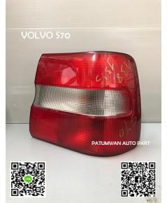 ไฟท้าย Volvo S70 (วอลโว่) ตัวแรก ปี 1997-2000