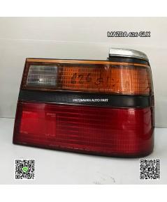 ไฟท้าย Mazda 626 GLX (มาสด้า คาเปลล่า)