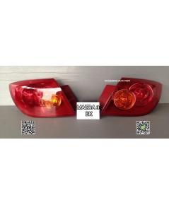ไฟท้าย Mazda 3 BK (มาสด้า 3) ตัวแรก ปี 2003-2008