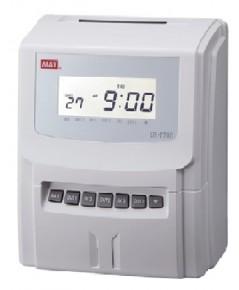เครื่องตอกบัตรอิเล็กทรอนิกส์ MAX รุ่น ER 1600C