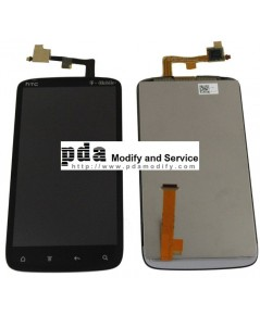 Full LCD Display Screen +Touch Screen  HTC Sensation 4G Z710e