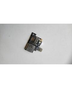 ถาดใส่ซิม-MMC LG Optimus 2X P990 มือสอง