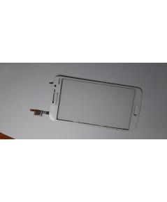 ทัชสกรีนแท้ Touch screen SAMSUNG grand2 G7102 มือสองสีขาว