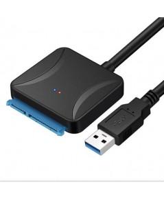 SATA To USB แปลงฮาร์ดดิส SATA เป็น USB