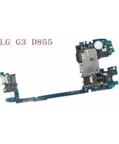 เมนบอร์ด Mainboard LG G3 D855 มือสอง