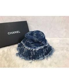Chanel Bucketl Hat