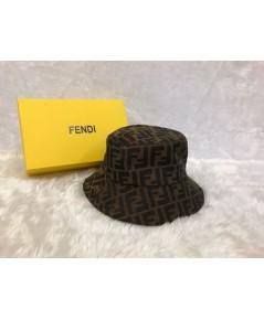 Fendi Bucketl Hat
