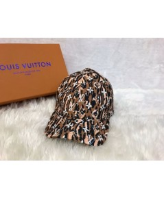 Louis Vuitton Baseball Hat