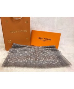 ผ้าพันคอ Louis vuitton Stole IN WOOL AND CASHMERE  Mirror Image 1:1