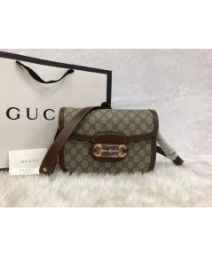 Gucci 1955 Horsebit shoulder bag