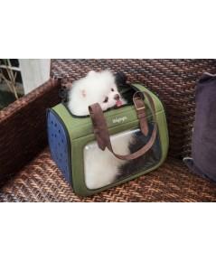 Ibiyaya กระเป๋าใส่สัตว์เลี้ยง Portico