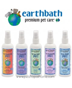Earthbath Deodorizing Spritz