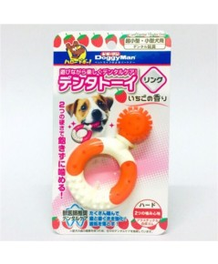 Doggyman ของเล่นขัดฟัน Chew Ring