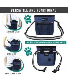 กระเป๋าใส่ขนมฝึกสุนัข Treat Pouch