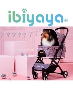Ibiyaya รถเข็นสัตว์เลี้ยง Speedy Fold Hello Kitty Limited Edition