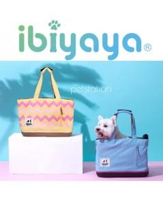 Ibiyaya กระเป๋าใส่สัตว์เลี้ยง Color Play