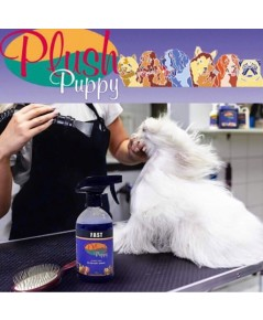 Plush Puppy Fast ฺBlow Dry สเปรย์บำรุงขน ช่วยให้เป่าขนแห้งไว