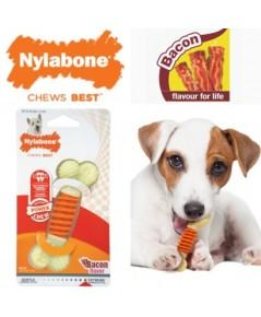 Nylabone Power Chew Pro Action ของเล่นขัดฟัน