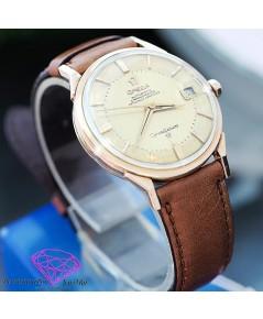 นาฬิกาทองคำ Omega Vintage