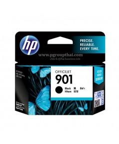 หมึกอิงค์เจ็ท HP 901 BK (CC653AA) ดำ