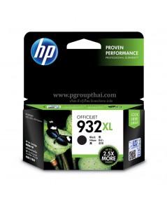 หมึกอิงค์เจ็ท HP 932XL BK (CN053AA) ดำ