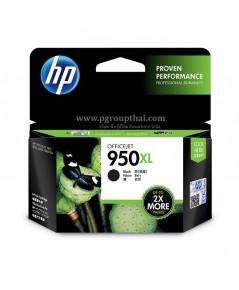 หมึกอิงค์เจ็ท HP 950XL BK (CN045AA) ดำ
