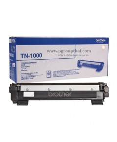 Brother TN-1000 ดำ