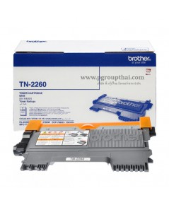 Brother TN-2260 ดำ
