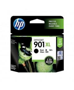 หมึกอิงค์เจ็ท HP 901XL BK (CC654AA) ดำ