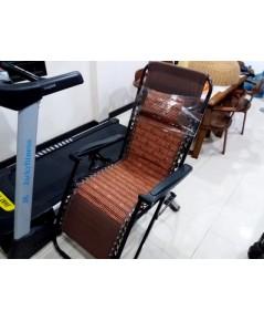1250(ของใหม่)เก้าอี้ปรับเอน มีระบบล็อคระดับตามใจชอบ รับ น.น ได้ 80 กิโลสบาย ตจว จัดส่งครับ