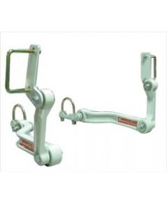 ชุดกันโครงกันสบัด (Balance Arm) TOYOTA VIGO 4X4 (ติดตั้งฟรี)