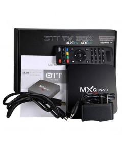 Mqx-Pro 4k HD