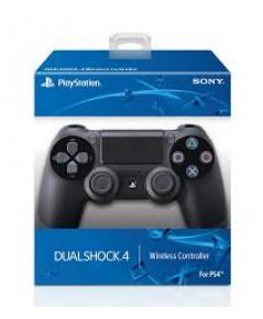 PS4 Dual Shock 4 Controller Black