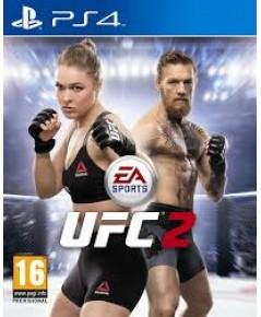 PS4 UFC 2 Z3