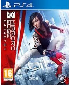 PS4 Mirror\'s Edge Catalyst Z3 Eng