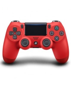 PS4 New Dual Shock 4 Controller Magma Red