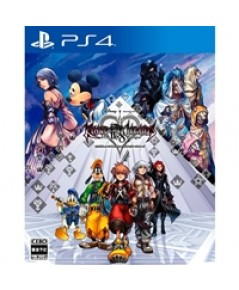 PS4 Kingdom Hearts HD 2.8 Final Chapter Prologue Z3 Eng