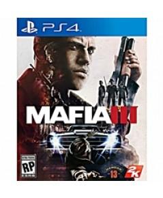 PS4 Mafia 3 Z3 Eng