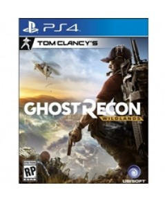 PS4 Tom Clancy\'s Ghost Recon: Wildlands R3 Eng