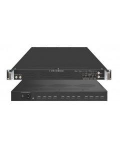 12HDMI4MUX 12อินพุทHDMI ออก4ความถี่ รองรับIPTV