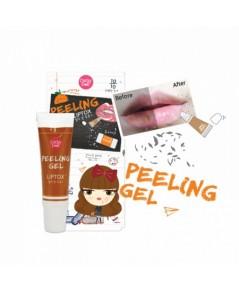 Peeling Gel Lip Tox 10g. Cathy Doll